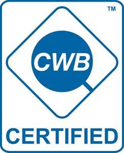 CWB Weld Certified